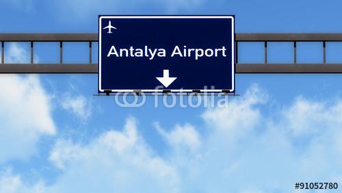 Besser Antalya-Flughafen